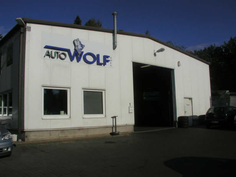 auto wolf gmbh in bonn. Black Bedroom Furniture Sets. Home Design Ideas