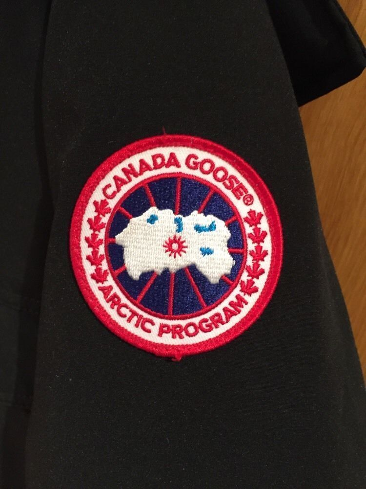 Canada Goose hats online cheap - Black parka jacket size ads buy & sell used - find great prices