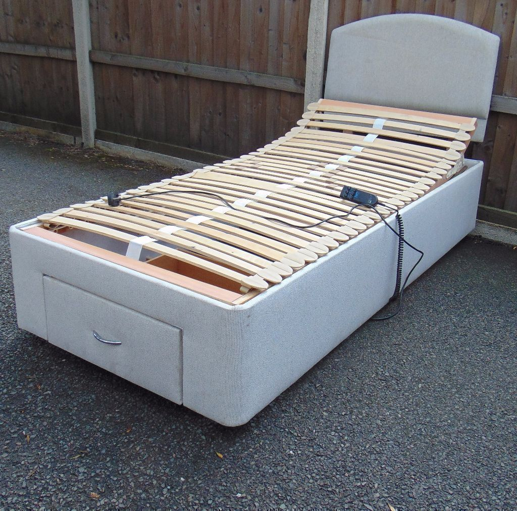Gumtree Electric Adjustable Beds : Electric bed adjustable buy sale and trade ads great prices
