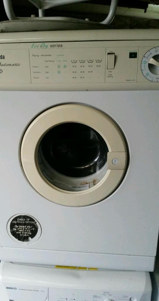 Creda Dry Ads Buy Amp Sell Used Find Right Price Here