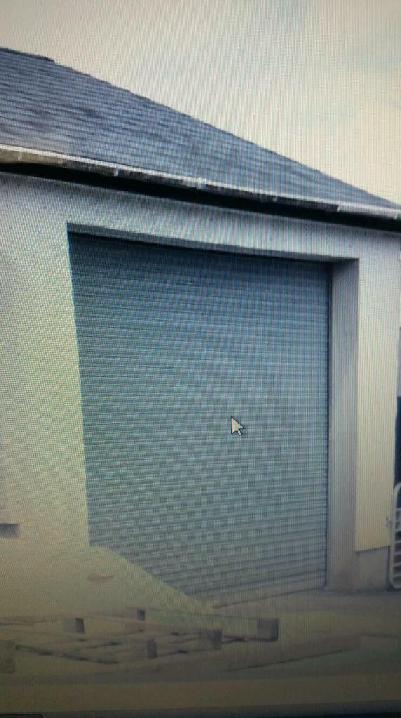 Templepatrick United Kingdom  city photo : Fortress roller garage door | United Kingdom | Gumtree
