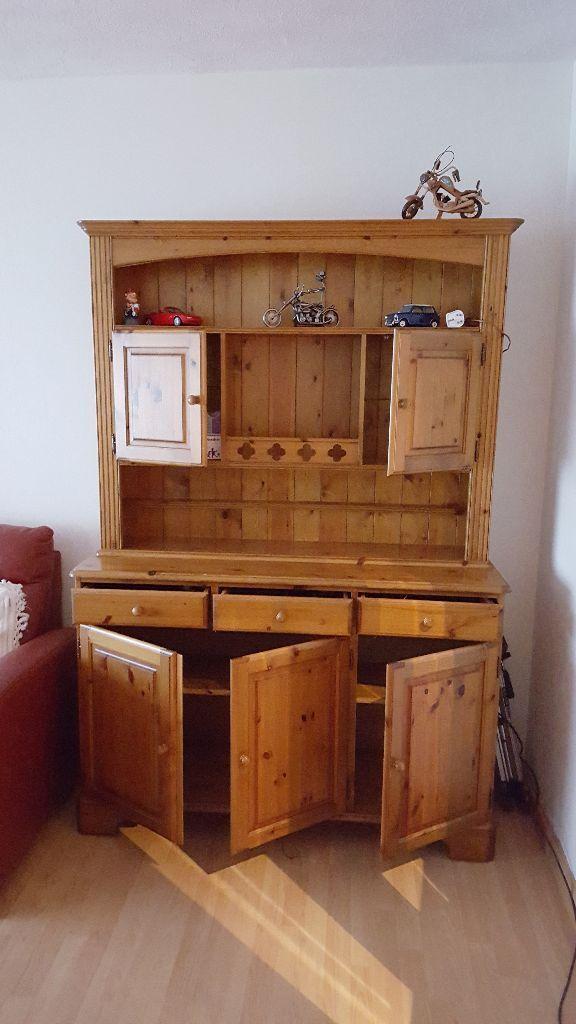 Display Cabinet Dresser United Kingdom Gumtree
