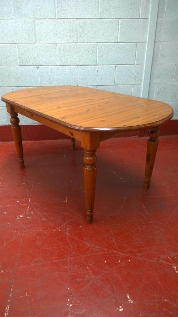 extending dining table delivery available united kingdom gumtree