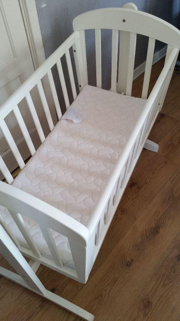 Crib Mattress Mamas And Papas Crib Mattress