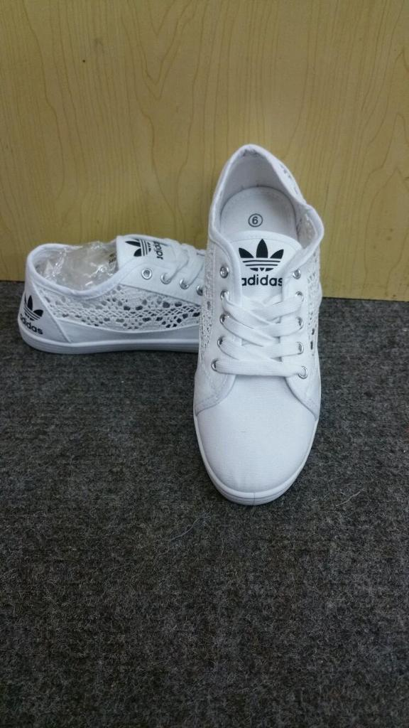 Adidas Shoes Lace