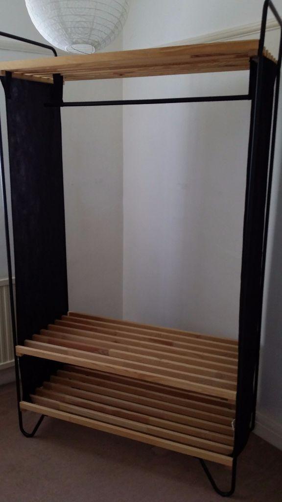 Ikea Bodo Bed