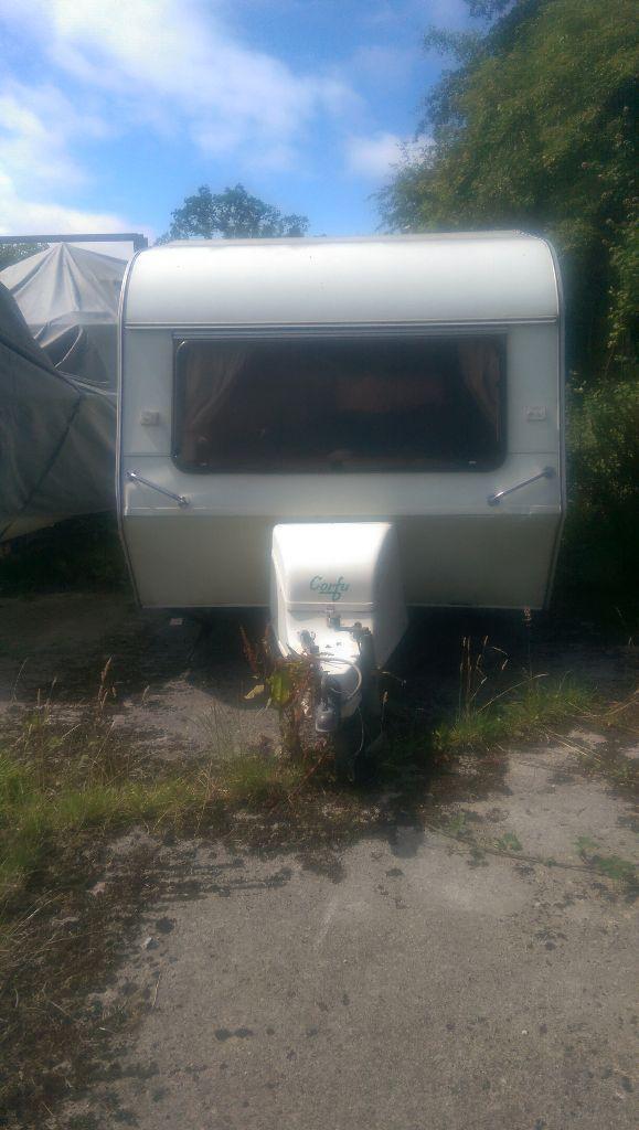 Brilliant Berth Caravan For Sell  United Kingdom  Gumtree