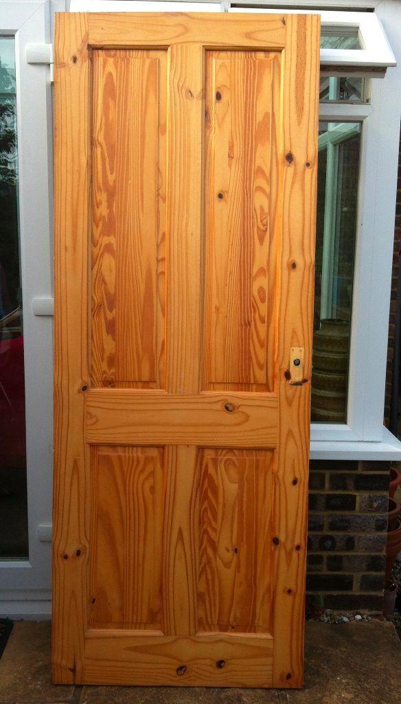 Second Hand Doors : Internal doors second hand buy sale and trade ads