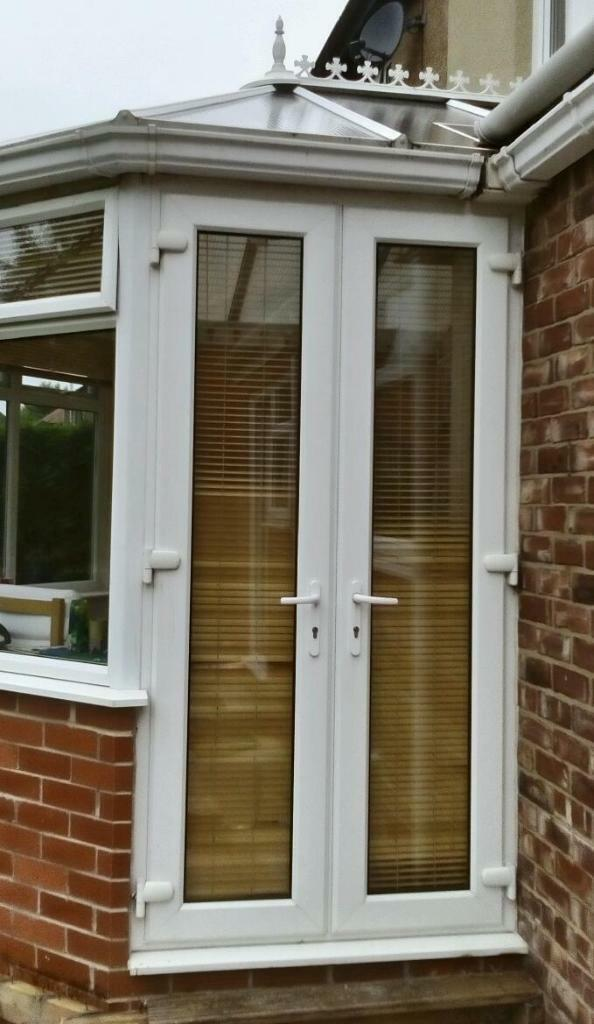 upvc patio french doors united kingdom gumtree