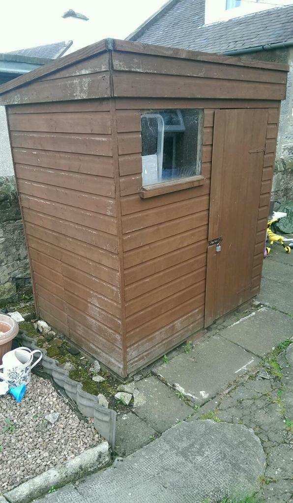 garden shed for sale gumtree