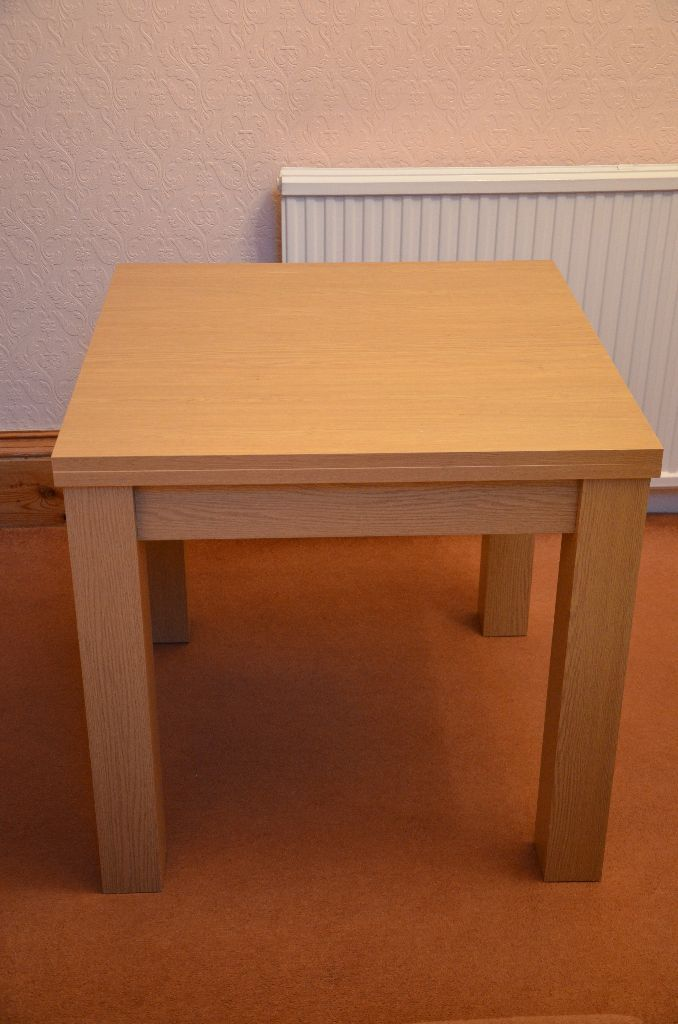 Square to rectangle dining table buy or sell find it used : 86 from dealry.co.uk size 678 x 1024 jpeg 76kB
