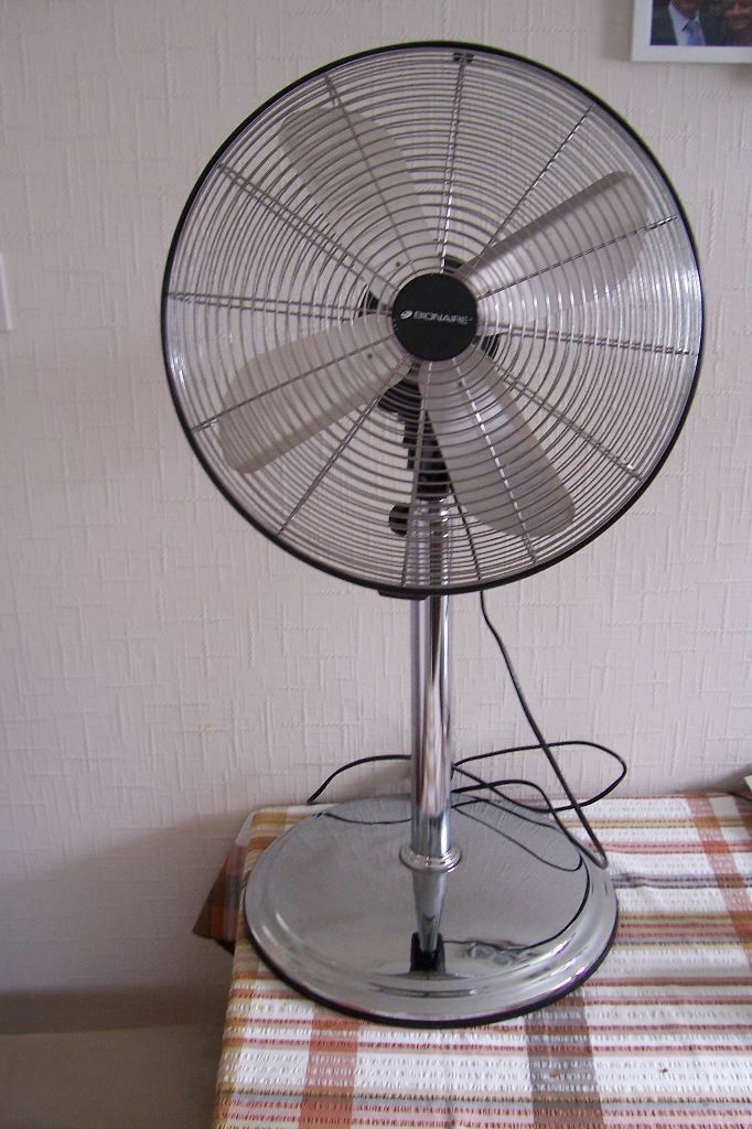 Gumtree Desk Fan : Bionaire ads buy sell used find great deals and prices