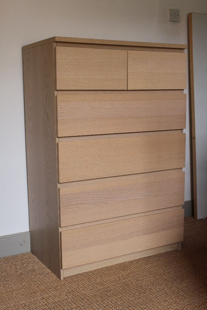 White Chest Of Drawers Ikea Malm Images