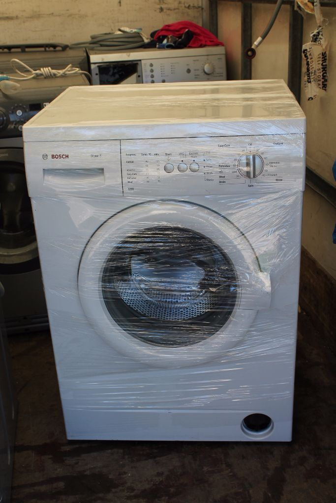 bosch maxx 6 washing machine months buy sale and trade ads. Black Bedroom Furniture Sets. Home Design Ideas