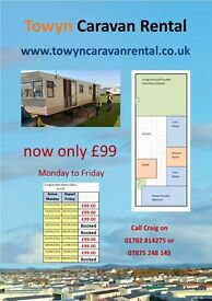 Creative  Berth Berth 2002 Used  Good Condition Touring Caravans For Sale