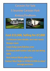 Elegant Findhorn Bay Holiday Park Forres Moray Scotland IV36 3TY  Location