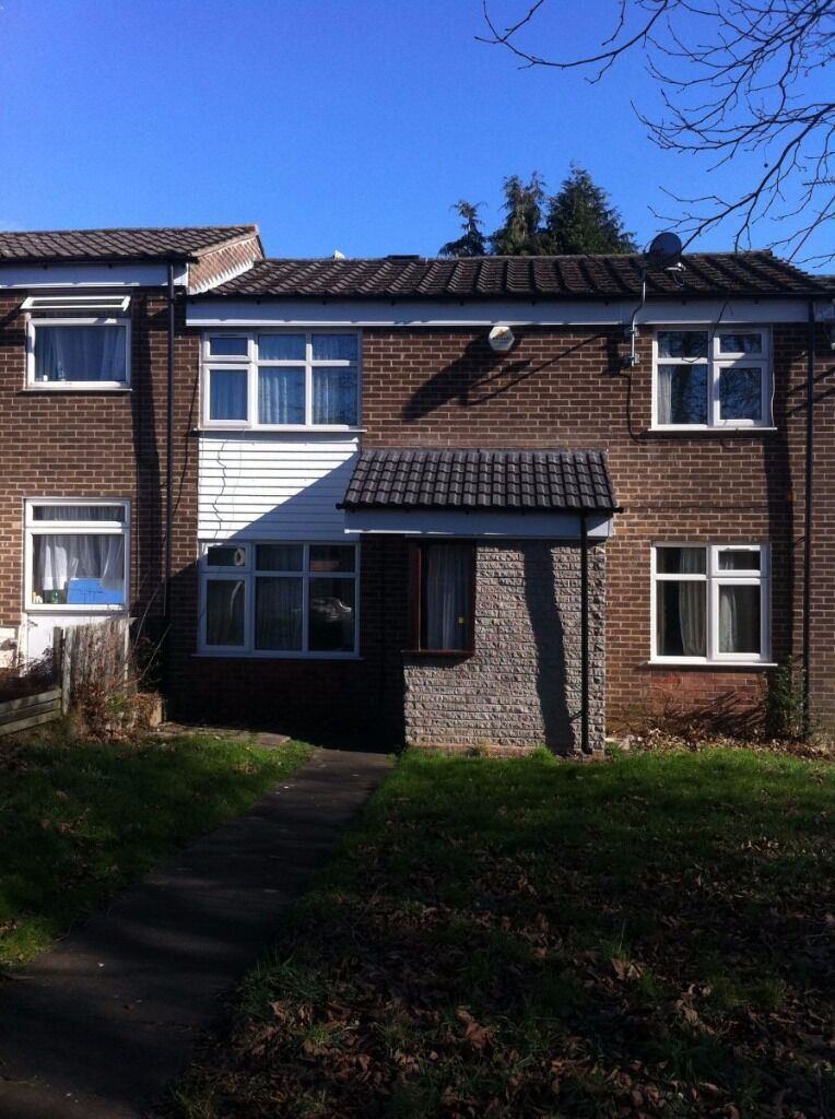 5 BEDROOM STUDENT PROPERTY TO RENT IN HARBORNE BIRMINGHAM AVAILABLE SEPTEM