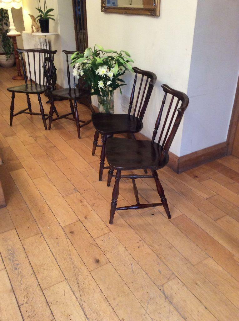 A SUPER SET OF GENUINE ERCOL WINDSOR FAN BACKED CHAIRS A  : 86 from www.gumtree.com size 765 x 1024 jpeg 109kB