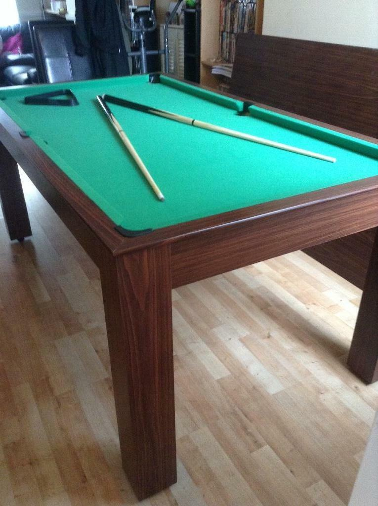 3 in 1 dining pool table tennis table united kingdom gumtree - Gumtree table tennis table ...
