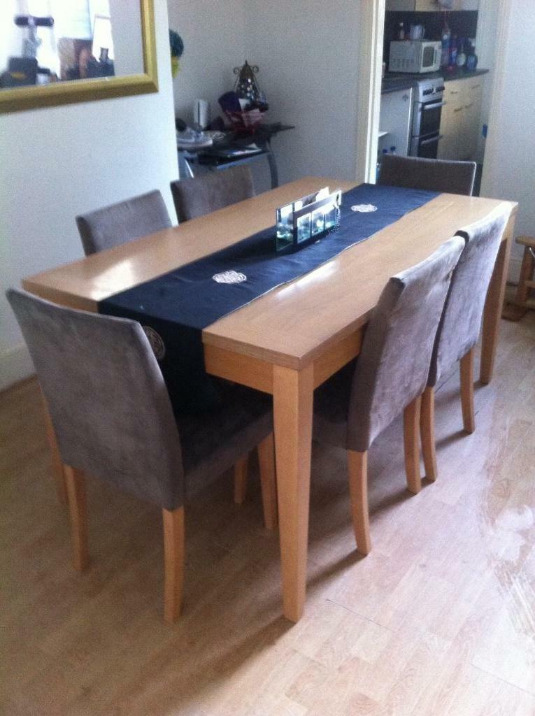 table and chairs united kingdom gumtree