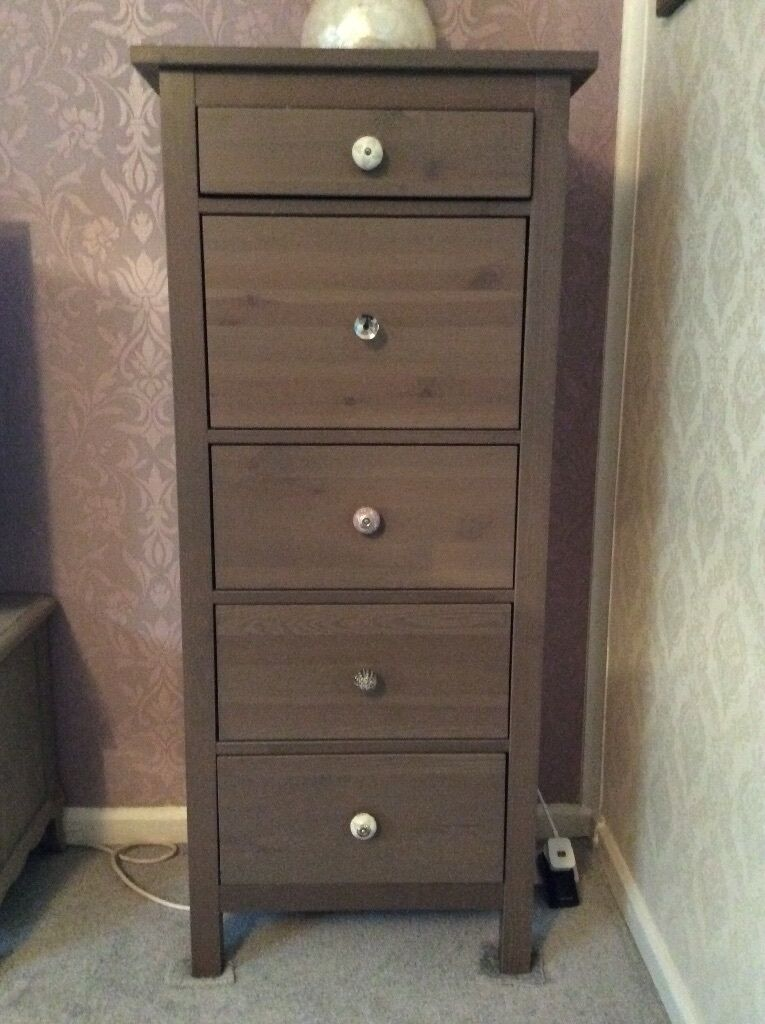 Ikea hemnes grey brown Buy, sale and trade ads great prices