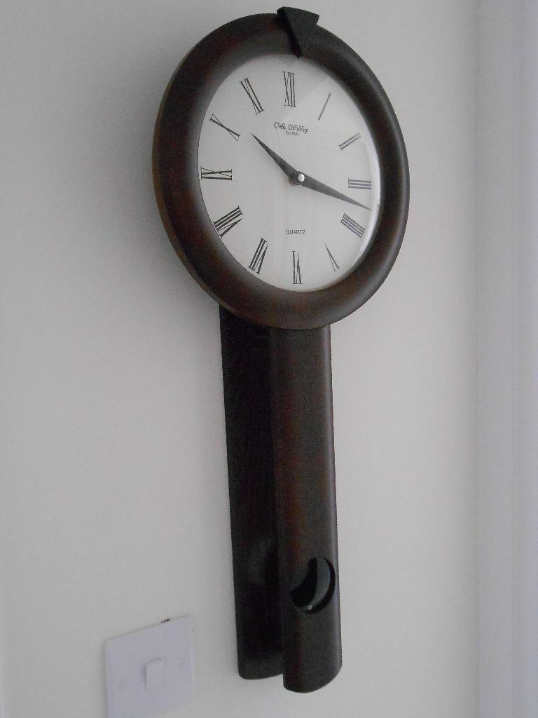 Pendulum Battery Clock Ads Buy Amp Sell Used Find Great Prices
