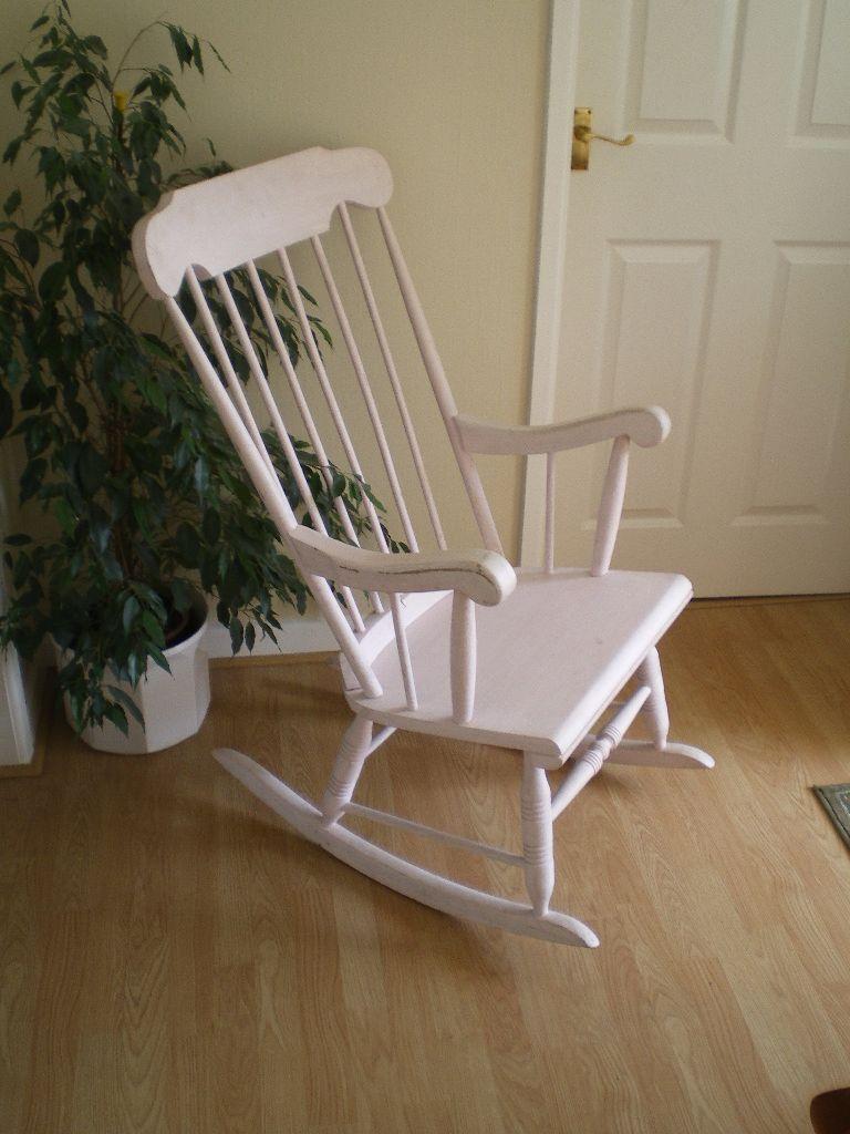 Rocking Chair  United Kingdom  Gumtree