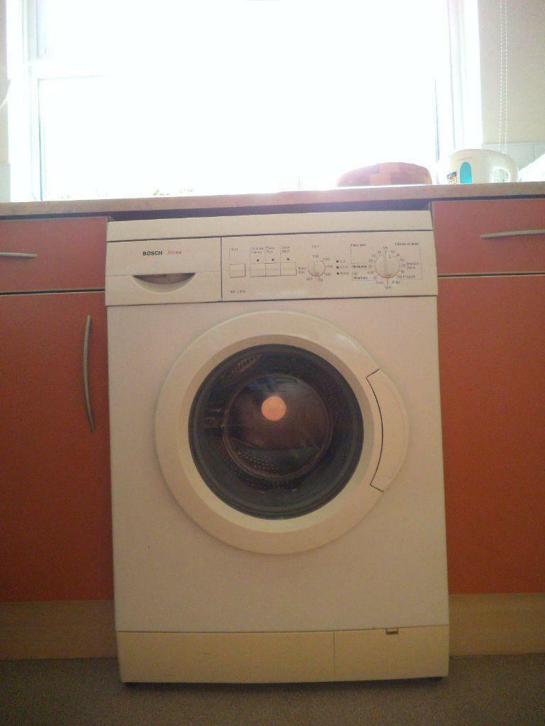 bosch washing machine maxx wfl 2260 buy sale and trade ads. Black Bedroom Furniture Sets. Home Design Ideas