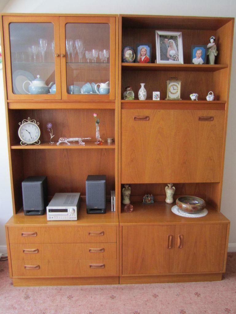g plan wall unit with drinks buy sale and trade ads