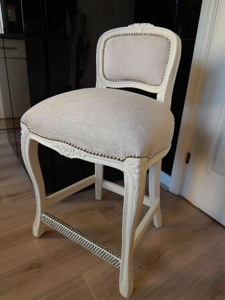 Shabby Chic Breakfast Bar Stool Buy Sale And Trade Ads