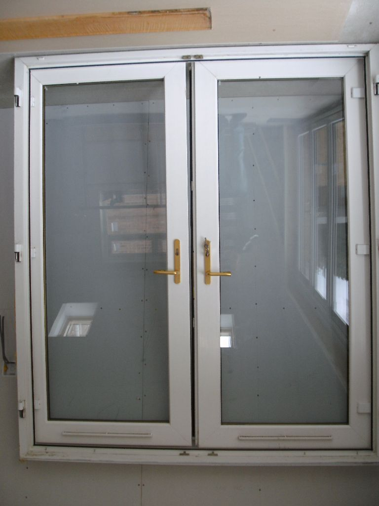 Used upvc white french doors buy sale and trade ads for French doors for sale uk