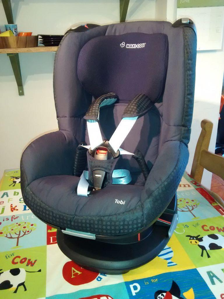 maxi cosi tobi car seat collection only united kingdom gumtree. Black Bedroom Furniture Sets. Home Design Ideas