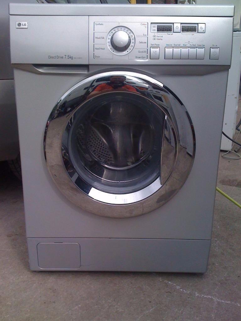 new washing machine cost