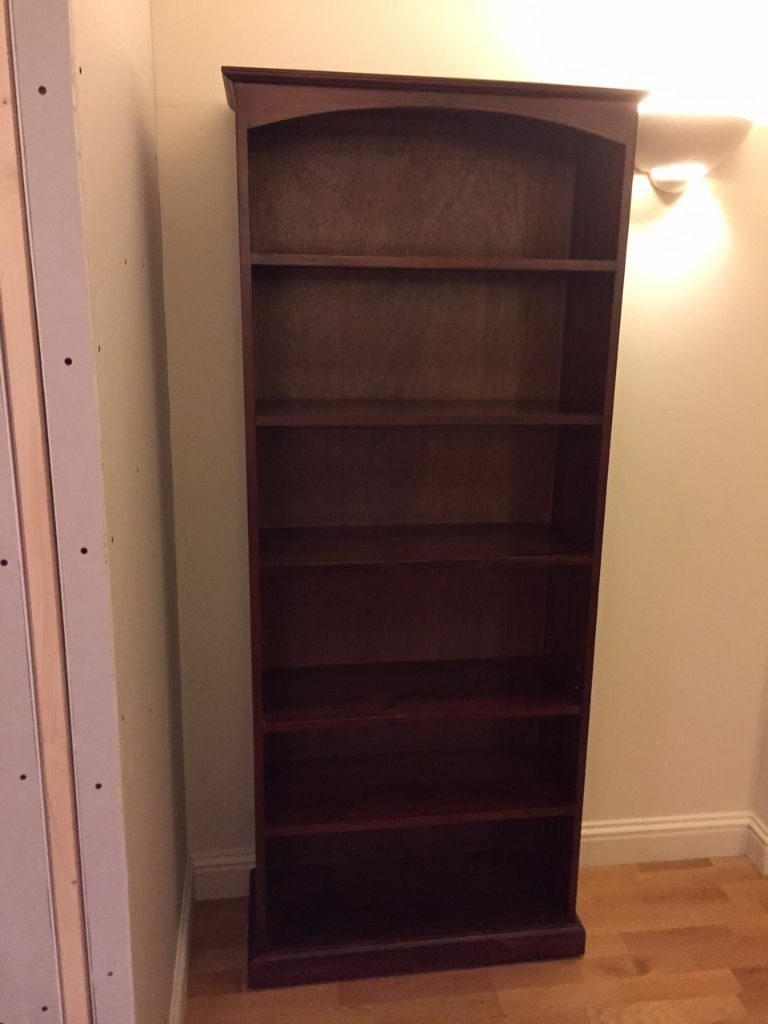 Dark oak bookcase Buy sale and trade ads great prices : 86 from dealry.co.uk size 768 x 1024 jpeg 52kB