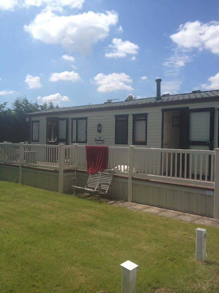 New Cosways Holiday Caravan Park On Mersea Island Will Be Renamed By New