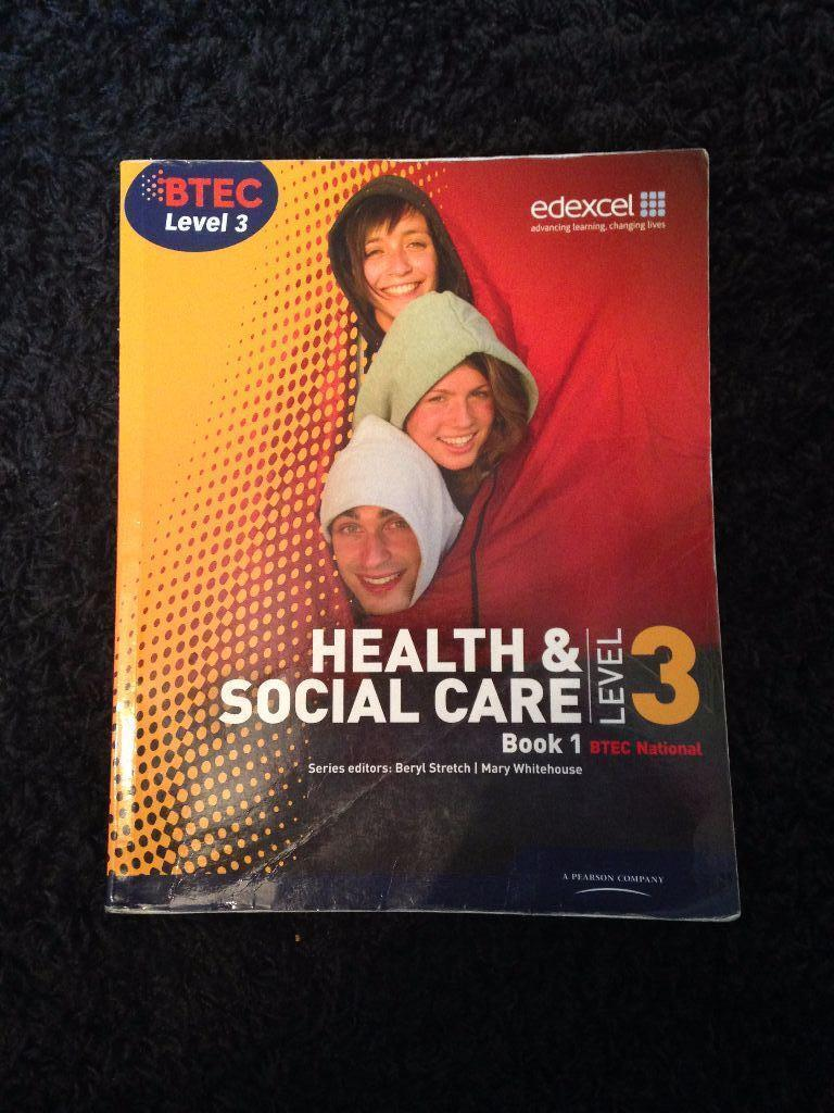 health and social care cu254 Home essays nvq2 health and social care nvq2 health and social care topics: bacteria health and social care cu254 essayparasites are most commonly.