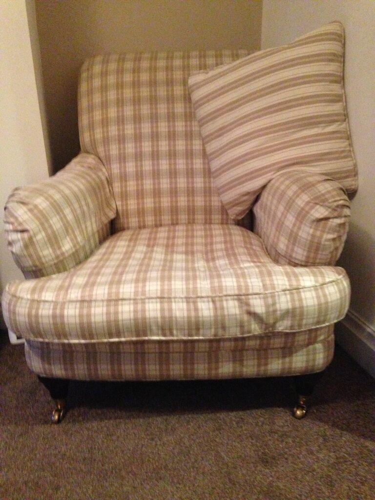 Marks & Spencer Arm Chair | United Kingdom | Gumtree