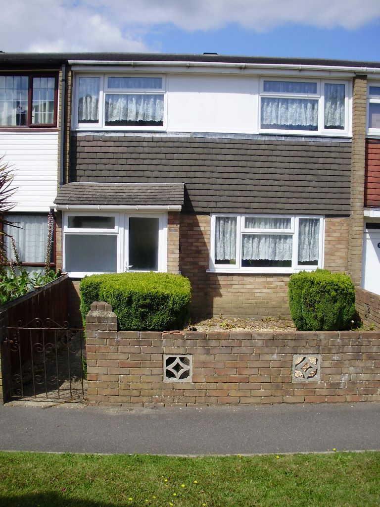 3 Bed House For Rent In Canford Heath United Kingdom Gumtree