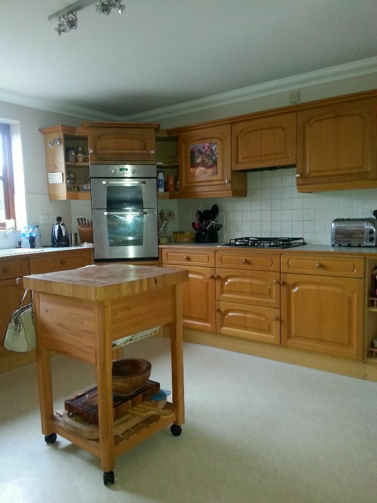 Kitchen units appliance ads buy sell used find great for End of line kitchen units
