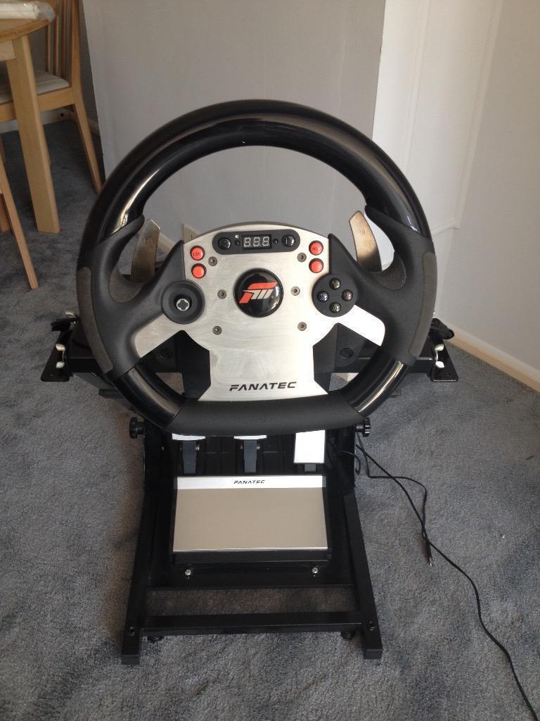 Fanatec Wheel Ps3 Fanatec Csr Racing Wheel With