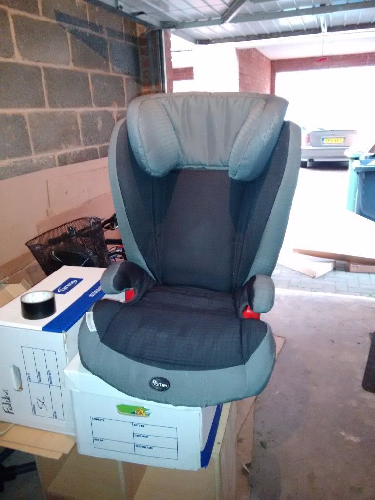 britax romer kidfix car seat buy or sell find it used. Black Bedroom Furniture Sets. Home Design Ideas