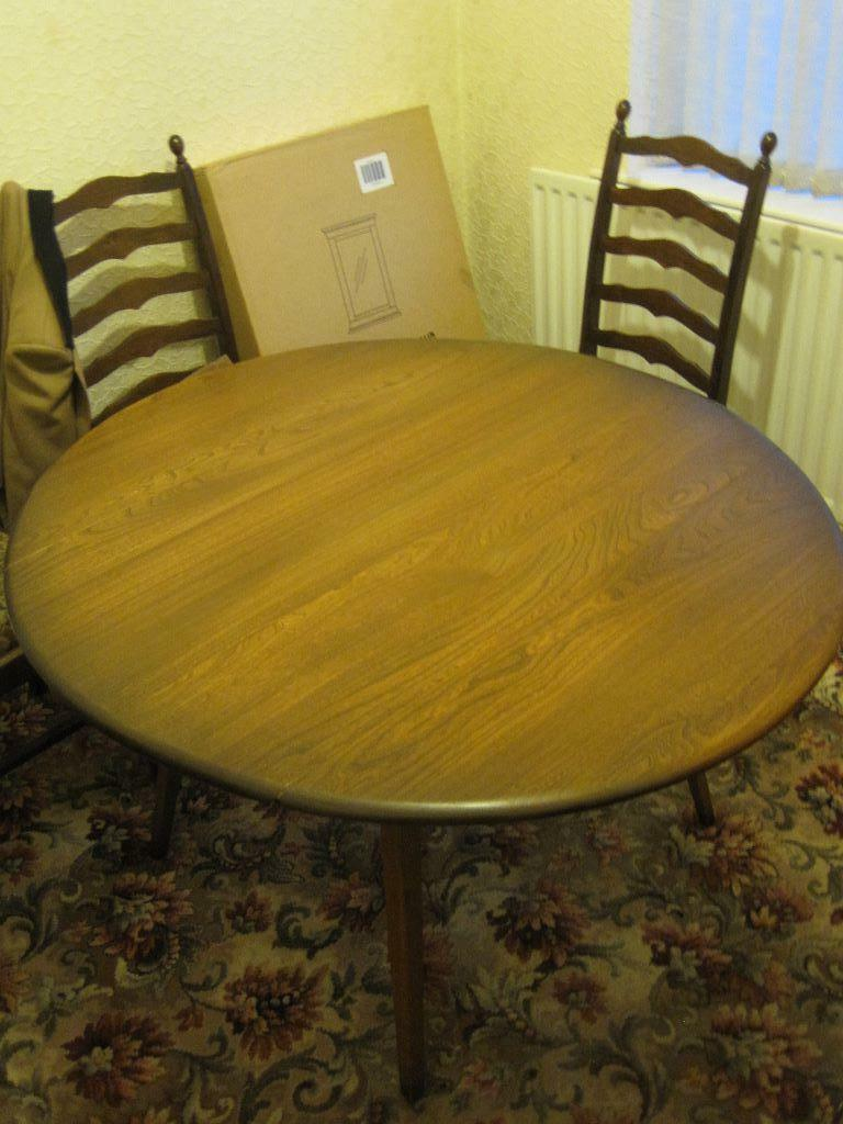 Ercol Dining Table Gumtree Victorian Molding Ideas Diy  : 86 from s3.amazonaws.com size 768 x 1024 jpeg 86kB