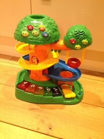 vtech discovery tree instructions