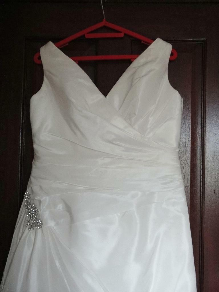Ronald Joyce Wedding Dress Size Buy Sale And Trade Ads