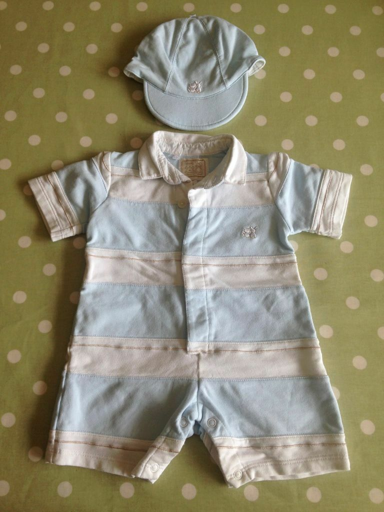 Bargain Baby Clothes