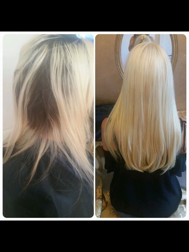 Weave Hair Extensions Hertfordshire 103