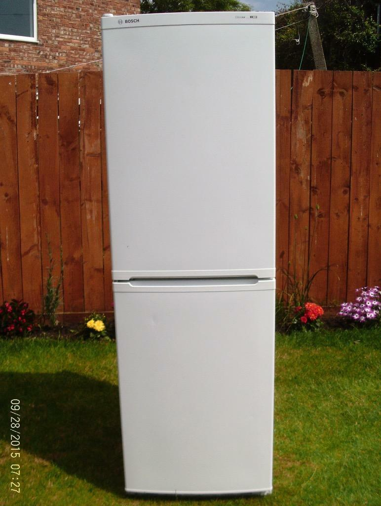 Bosh fridge freezer for sale united kingdom gumtree Fridge motors for sale