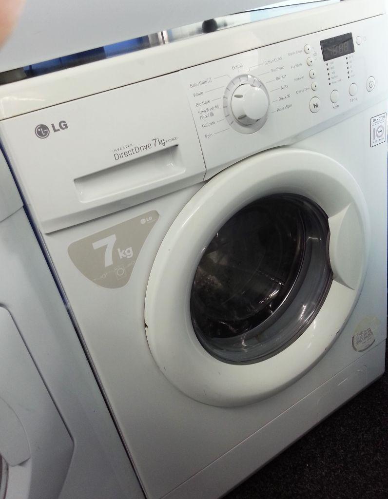 lg f1256qd washing machine buy sale and trade ads. Black Bedroom Furniture Sets. Home Design Ideas