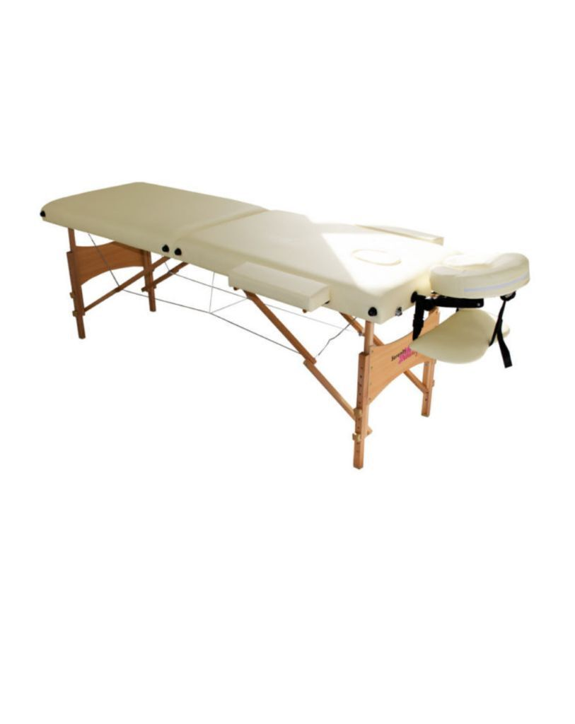 Beauty massage table brand new never used folding massage for Gumtree beauty table