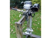 Seagull Outboard Engine For Sale In Uk View 32 Bargains